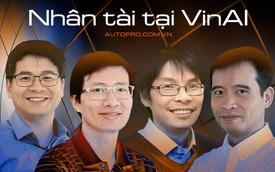 Dàn profile khủng tại VinAI - Những nhân tài đang đưa VinFast cạnh tranh sòng phẳng với Tesla