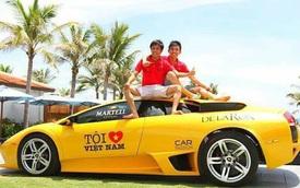 Nguyễn Quốc Cường 'lâng lâng' nhớ về CarPassion 2011: Chuyến đi lịch sử của siêu xe Việt từng có sự đồng hành của Minh 'Nhựa', Cường Luxury