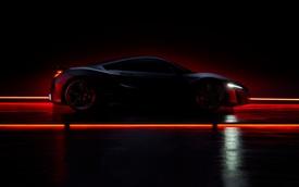 Lễ ra mắt siêu xe Honda chậm 2 thập kỷ sắp diễn ra: Acura NSX Type S tự xưng là nhanh hơn bao giờ hết