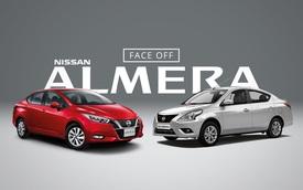 Tăng giá gần 100 triệu đồng, Nissan Almera 2021 khác gì Sunny ế ẩm: Cả chục điểm mới nhưng có vài tiện nghi 'cải lùi'