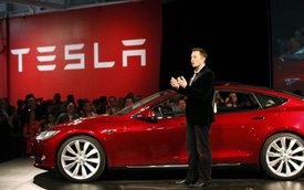Giai thoại kinh điển về việc Elon Musk đưa Tesla từ suýt phá sản thành có lãi trong vòng 1 quý: Sa thải bất kỳ ai không làm hoặc không thể làm theo mệnh lệnh, thoát khỏi 'địa ngục' trong tích tắc