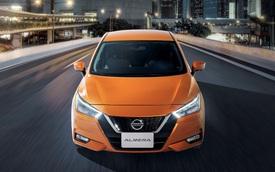 Chê Nissan Almera 579 triệu đắt thì đây là các xe cùng giá: Sedan, SUV, MPV 7 chỗ đủ cả