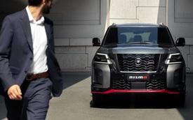 Nissan Navara, X-Trail hay cả Terra có thể bổ sung bản thể thao để đấu lại bán tải, SUV của Toyota