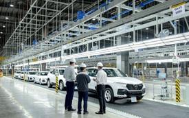 Ngành công nghiệp ô tô Việt Nam sẽ nhận được những chính sách biệt đãi gì trong mùa dịch?
