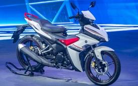 Yamaha sắp ra mắt xe mới: Liệu sẽ là Exciter 155 phiên bản 'thay tem' hoặc có thêm phanh ABS?