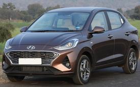 Xem trước Hyundai Grand i10 2021 sắp ra mắt Việt Nam: Sẽ có gì mới với giá dự kiến tới 455 triệu đồng?