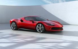 Ferrari phải bắt tay 'gã khổng lồ bình dân' Volkswagen vì lý do này