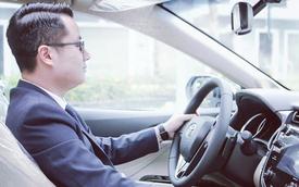 Nửa tháng không có khách gọi xem xe, sales ô tô tính chuyện bỏ nghề vì ế ẩm