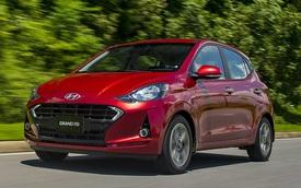 Tranh cãi về Hyundai Grand i10 2021 vừa ra mắt: Bản đắt thiếu Cruise Control, bản rẻ lại có