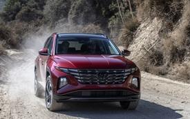 Sắp về Việt Nam, Hyundai Tucson 2022 được đánh giá an toàn hơn đời cũ, giành điểm ngang ngửa Volvo XC40