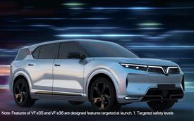 VinFast sắp tung 3 ô tô hoàn toàn mới: Đều xe cỡ nhỏ, VF e32 'giẫm chân' Fadil