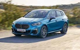 BMW 2-Series Tourer gấp rút hoàn thiện để ra mắt khi phân khúc MPV phổ thông đang hot hơn bao giờ hết