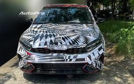 Kia Cerato 2022 nguỵ trang tại Việt Nam, sắp ra mắt sau đợt dọn hàng giảm giá kỷ lục