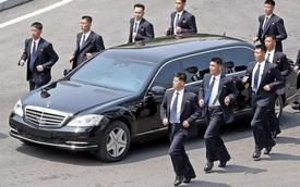 """Những mẫu """"xe chủ tịch"""" ai cũng muốn được gặp 1 lần trong đời"""