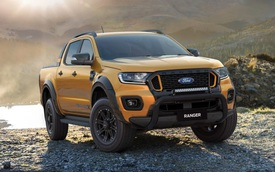 Ford cắt trang bị Ranger lộ liễu, khách hàng Australia kịch liệt phản đối