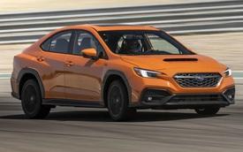 Subaru WRX 2022 chính thức lộ diện: Mạnh hơn, có 430 tuỳ chỉnh lái, cùng hạng Mazda3 nhưng giá có thể đến tiền tỷ khi về Việt Nam