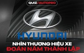 [Quiz] Bạn có thể nắm rõ thời gian thành lập của các hãng xe trên thế giới?