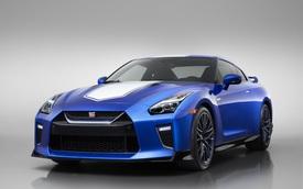 Nissan GT-R phiên bản mới sắp ra mắt với hàng loạt nâng cấp học hỏi từ người anh em Nissan Z