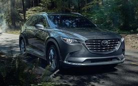 Không chỉ CX-5 mới, mọi SUV của Mazda từ nay sẽ mặc định dùng hệ dẫn động 2 cầu
