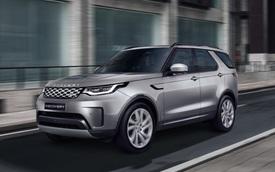 Ra mắt Land Rover Discovery 2021 tại Việt Nam: Giá từ 4,54 tỷ đồng, đối thủ ngang giá của Mercedes GLS và BMW X5