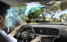 Ô tô đang được mở khoá bằng nhiều cách có thể nhất, smart key có thể sẽ sớm trở nên lạc hậu