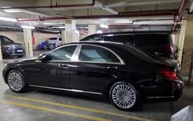 Đại gia rao bán Mercedes-Benz S 500 ODO 9.000km: 'Xe mới hơn 7 tỷ mà giờ bán chưa được nửa giá'