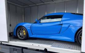 Rộ tin Lotus Exige Sport 420 đầu tiên về Việt Nam: Xe thể thao hàng hiếm có một chi tiết cực kén người chơi, cạnh tranh Porsche Cayman