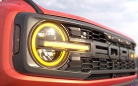 Hé lộ hình ảnh thực tế mẫu xe Ford Raptor thứ 3: Nguyên gốc là SUV đang 'cháy hàng' và cũng được chào bán về Việt Nam