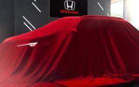 Honda úp mở SUV hạng A hoàn toàn mới - Đối thủ Kia Sonet, Toyota Raize sắp ra mắt Việt Nam