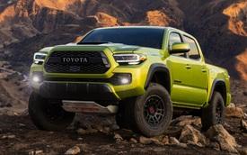 'Anh em ruột' của Toyota Hilux sẵn sàng cho bản nâng cấp lớn nhất từ trước đến nay, Ford Ranger phải dè chừng