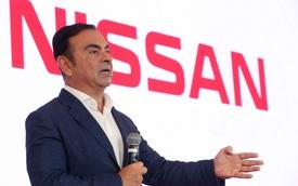 Cựu CEO chê thương hiệu Nissan 'nhàm chán và kém cỏi, khó cạnh tranh với các hãng xe đối thủ'