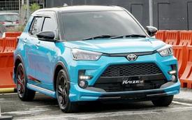 Đại lý tiết lộ Toyota Raize sắp ra mắt Việt Nam: Giá khoảng trên 500 triệu đồng, động cơ turbo, có công nghệ như Corolla Cross