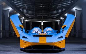 Chính thức: McLaren Elva vừa về Việt Nam là hàng chính hãng nhưng không phải để bán