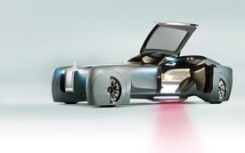 Rolls-Royce chuẩn bị cho 'ngày trọng đại', sắp ra mắt xe mới quan trọng nhất trong nhiều năm