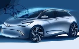 VinFast đăng ký thêm nhiều ý tưởng xe mới: Thiết kế bởi người Ý, có đàn em của Lux SA2.0 và VF e34