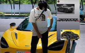 Sau McLaren 720S Spider, rich kid 16 tuổi Đà Nẵng nhá hàng 2 siêu phẩm sắp về tay: Giá dự kiến lên tới hơn 50 tỷ, nhiều khả năng sẽ 'trên tay' sau Tết