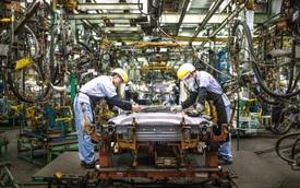 Báo Mỹ: Một ca nhiễm COVID-19 đã quật ngã nhà sản xuất ô tô lớn nhất thế giới và gây ra cuộc khủng hoảng khan xe Toyota như thế nào?