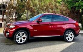 BMW X6 chạy chưa tới 500km sau khi nâng cấp, chủ xe vội rao bán với giá ngang ngửa Kia K3 vừa ra mắt