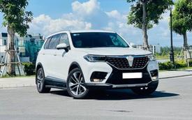 Hết thời, chiếc SUV Trung Quốc dùng 'động cơ BMW' xuống giá rẻ như Kia Seltos