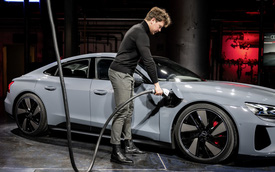Các loại ô tô khác có thể dùng chung trạm sạc VinFast nhưng phải đáp ứng điều kiện này
