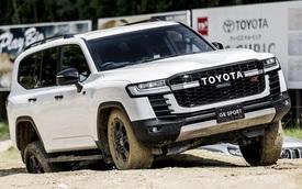 Nâng cấp này khiến chủ xe phải chi nhiều tiền hơn khi mang Toyota Land Cruiser đi sửa chữa