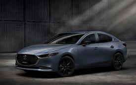 Mazda3, Mazda CX-30 2022 thêm động cơ mới, bổ sung công nghệ, chờ THACO cập nhật