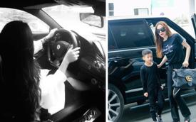 Rich kid tới trường bằng xe sang, hình ảnh bị lãng quên trong mùa 'khai giảng online' chưa từng có tiền lệ