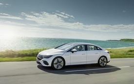 Mercedes-Benz muốn biến Trung Quốc thành sân nhà thứ 2