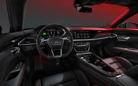 Đi ngược số đông, Audi bỏ điều khiển cảm ứng quay về nút bấm truyền thống vì quá phiền