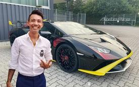 Minh 'nhựa' ra kèo mua Lamborghini Huracan STO giá 19 tỷ nhưng vì một lý do mà phải đổi ý định sắm 'chiếc xe' khác