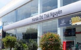 Thái Nguyên: Lừa tiền cọc của hàng chục khách hàng, cựu giám đốc đại lý ô tô Honda bị khởi tố