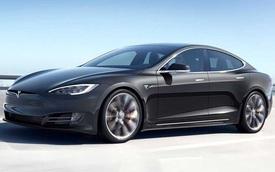 Tesla đứng top chất lượng ô tô tại Trung Quốc