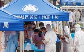 Trung Quốc phát hiện virus SARS-CoV-2 trên bao bì linh kiện ô tô