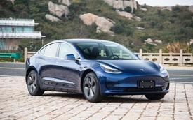 Xe điện Tesla vừa mở hàng tại Trung Quốc đã bán đắt như tôm tươi, 100.000 đơn chốt chỉ trong vòng vài tiếng